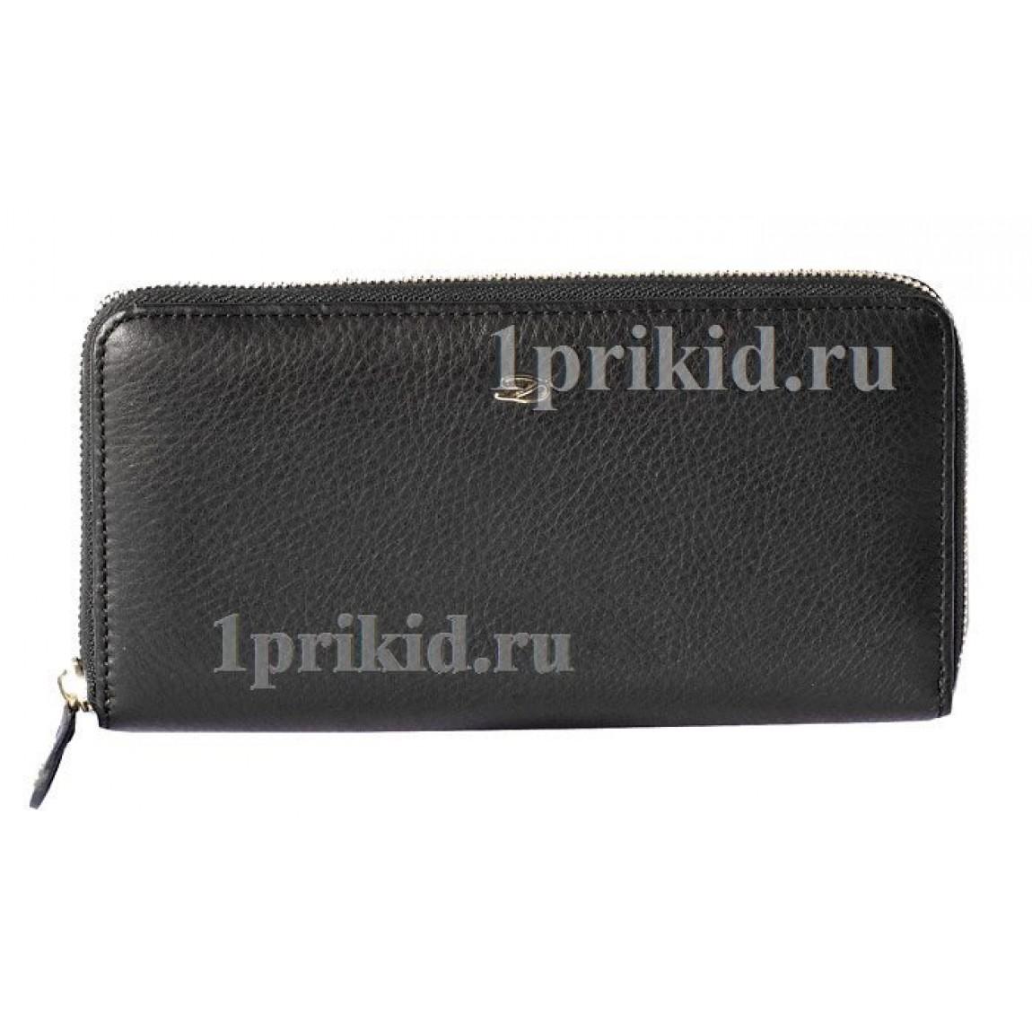 Мужской кошелёк S.T. DUPONT 0870