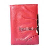 CARTIER(Картье) Косметичка натуральная кожа цвет красный 19x6x12см/76301