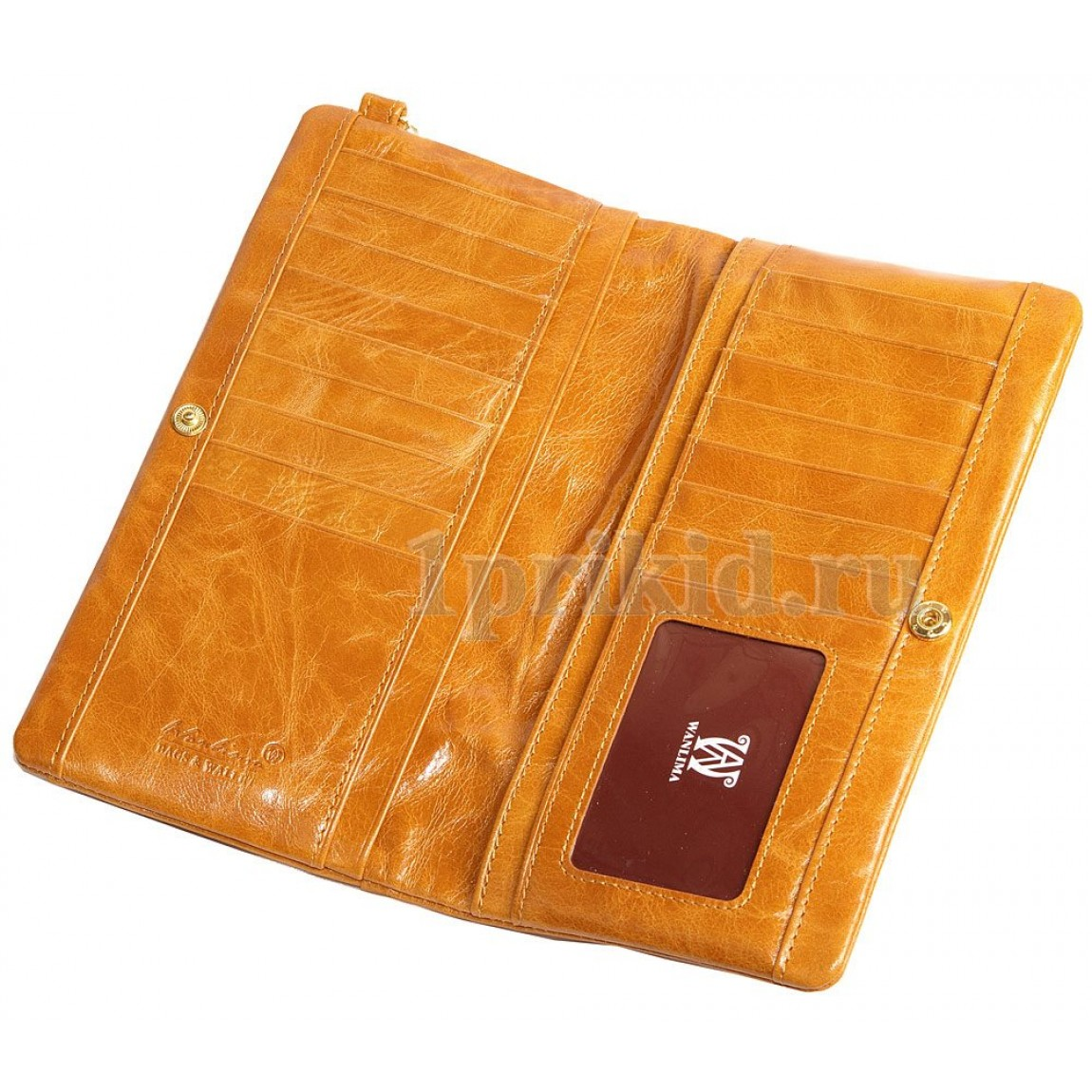 Wanlima кошелёк 3905