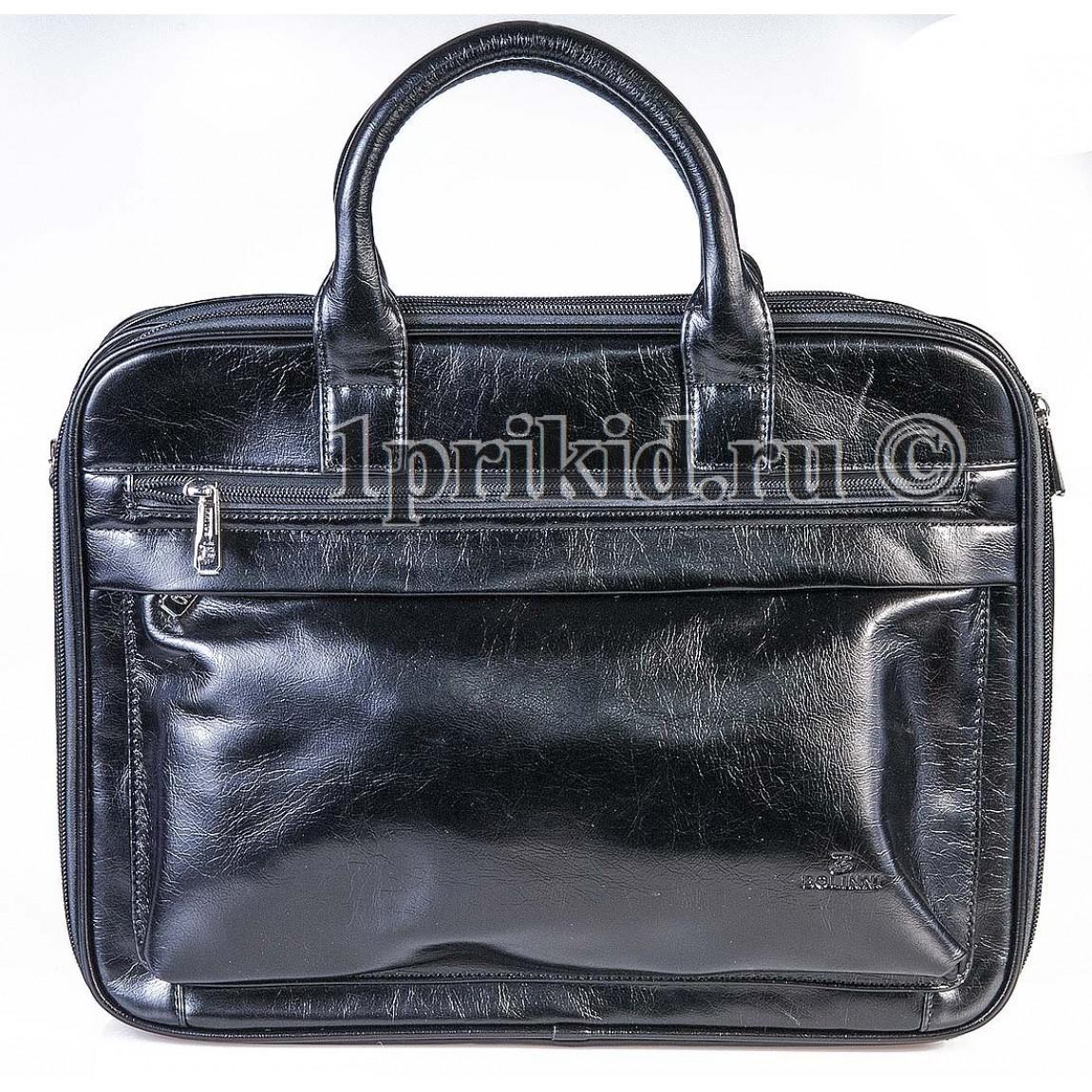 Сумка портфель мужская BOLINNI 80235