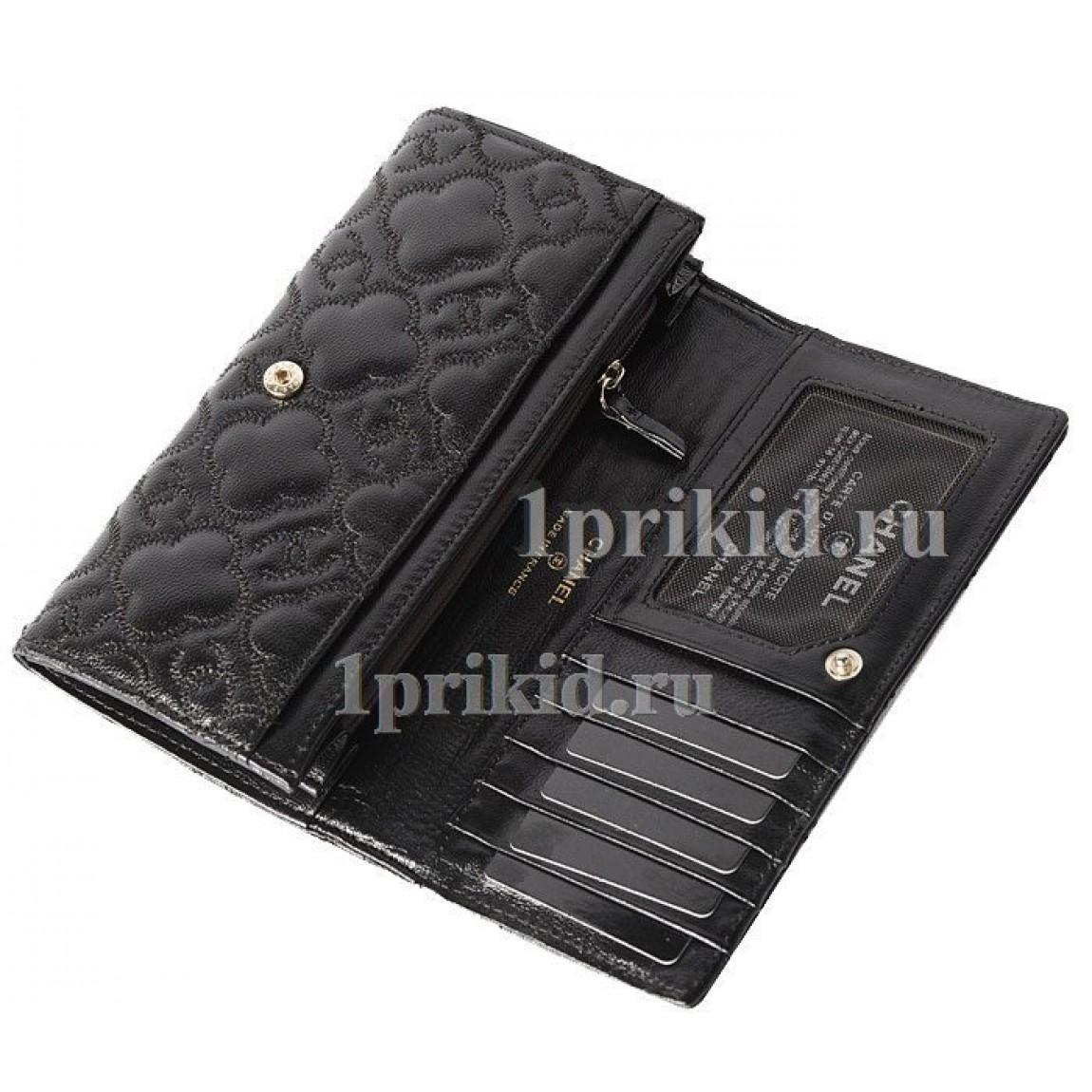 Женский кошелёк CHANEL 4473