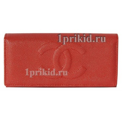 Женский кошелёк CHANEL 5344