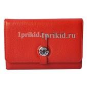 Женский кошелёк Hermes 03317Red